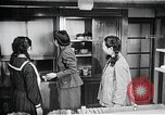 Image of improving living standards Japan, 1950, second 4 stock footage video 65675067567