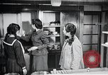 Image of improving living standards Japan, 1950, second 7 stock footage video 65675067567