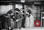 Image of improving living standards Japan, 1950, second 8 stock footage video 65675067567