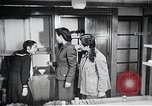 Image of improving living standards Japan, 1950, second 10 stock footage video 65675067567