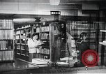 Image of improving living standards Japan, 1950, second 11 stock footage video 65675067567