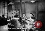 Image of improving living standards Japan, 1950, second 9 stock footage video 65675067568