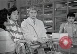 Image of Japanese Bride school Japan, 1956, second 3 stock footage video 65675067572