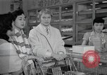 Image of Japanese Bride school Japan, 1956, second 4 stock footage video 65675067572