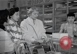 Image of Japanese Bride school Japan, 1956, second 6 stock footage video 65675067572