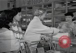 Image of Japanese Bride school Japan, 1956, second 11 stock footage video 65675067572