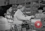 Image of Japanese Bride school Japan, 1956, second 12 stock footage video 65675067572