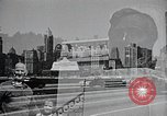 Image of city of Chicago Chicago Illinois USA, 1950, second 1 stock footage video 65675067574