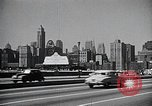 Image of city of Chicago Chicago Illinois USA, 1950, second 2 stock footage video 65675067574