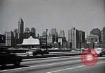 Image of city of Chicago Chicago Illinois USA, 1950, second 3 stock footage video 65675067574