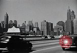Image of city of Chicago Chicago Illinois USA, 1950, second 5 stock footage video 65675067574