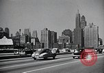 Image of city of Chicago Chicago Illinois USA, 1950, second 7 stock footage video 65675067574