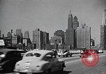 Image of city of Chicago Chicago Illinois USA, 1950, second 8 stock footage video 65675067574