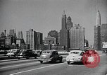 Image of city of Chicago Chicago Illinois USA, 1950, second 9 stock footage video 65675067574