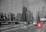 Image of city of Chicago Chicago Illinois USA, 1950, second 10 stock footage video 65675067574