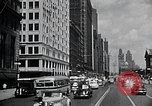 Image of city of Chicago Chicago Illinois USA, 1950, second 11 stock footage video 65675067574