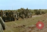 Image of 1st Cavalry Division Pleiku South Vietnam, 1965, second 6 stock footage video 65675067580