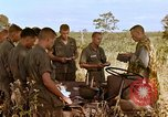 Image of 1st Cavalry Division Plei Me Vietnam, 1965, second 11 stock footage video 65675067582