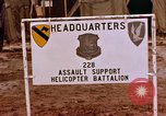 Image of 1st Cavalry Division Plei Me Vietnam, 1965, second 5 stock footage video 65675067585