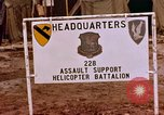 Image of 1st Cavalry Division Plei Me Vietnam, 1965, second 6 stock footage video 65675067585