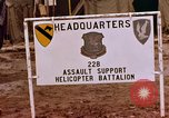 Image of 1st Cavalry Division Plei Me Vietnam, 1965, second 7 stock footage video 65675067585