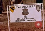 Image of 1st Cavalry Division Plei Me Vietnam, 1965, second 9 stock footage video 65675067585