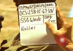 Image of camps and bases Vietnam, 1967, second 1 stock footage video 65675067587