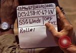 Image of camps and bases Vietnam, 1967, second 4 stock footage video 65675067587