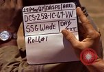 Image of camps and bases Vietnam, 1967, second 5 stock footage video 65675067587