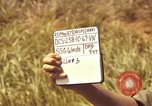 Image of camps and bases Vietnam, 1967, second 1 stock footage video 65675067589