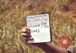 Image of camps and bases Vietnam, 1967, second 2 stock footage video 65675067589