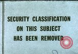 Image of XSM-65 Series A missile San Diego California USA, 1955, second 1 stock footage video 65675067622