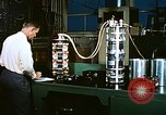Image of XSM-65 Series A missile San Diego California USA, 1955, second 12 stock footage video 65675067626