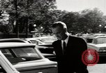 Image of US government officials during Cuban missile crisis Washington DC USA, 1962, second 10 stock footage video 65675067629