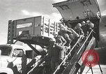 Image of US Air Force operations during Cuban missile crisis United States USA, 1962, second 8 stock footage video 65675067630