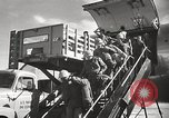 Image of US Air Force operations during Cuban missile crisis United States USA, 1962, second 10 stock footage video 65675067630