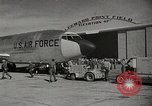 Image of US Air Force operations during Cuban missile crisis United States USA, 1962, second 12 stock footage video 65675067630