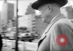 Image of Dwight D Eisenhower New York United States USA, 1952, second 10 stock footage video 65675067632