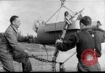 Image of under water camera Canada, 1952, second 7 stock footage video 65675067634