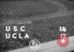 Image of Rose Bowl game California United States USA, 1952, second 6 stock footage video 65675067635
