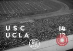 Image of Rose Bowl game California United States USA, 1952, second 8 stock footage video 65675067635