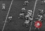 Image of Rose Bowl game California United States USA, 1952, second 9 stock footage video 65675067635