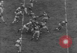 Image of Rose Bowl game Columbus Ohio  USA, 1952, second 7 stock footage video 65675067636
