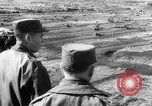 Image of Maxwell Davenport Taylor Korea, 1953, second 8 stock footage video 65675067638