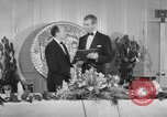 Image of Photoplay awards California United States USA, 1953, second 6 stock footage video 65675067639