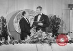 Image of Photoplay awards California United States USA, 1953, second 8 stock footage video 65675067639