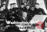 Image of Boy Scouts Washington DC USA, 1953, second 2 stock footage video 65675067640