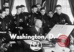 Image of Boy Scouts Washington DC USA, 1953, second 3 stock footage video 65675067640