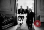 Image of William Howard Taft III Dublin Ireland, 1953, second 1 stock footage video 65675067646