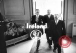 Image of William Howard Taft III Dublin Ireland, 1953, second 2 stock footage video 65675067646